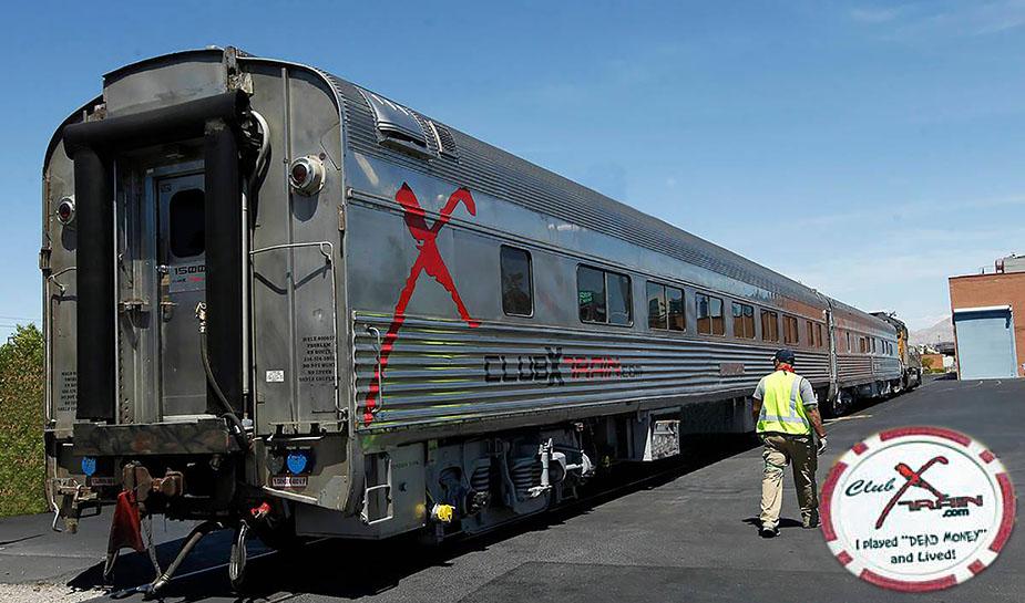 X-train casino