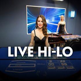Live Hi-Lo