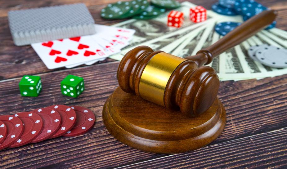 legaal gokken keurmerk casino's