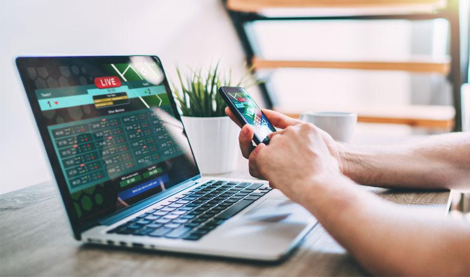 gokbedrijven bestormen online markt vanaf 1 april 2021