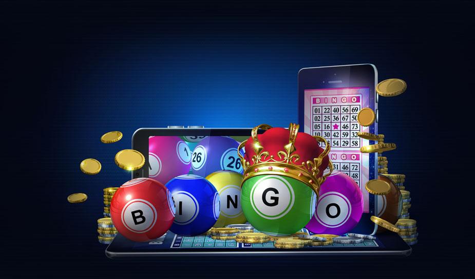 Bingo toverland