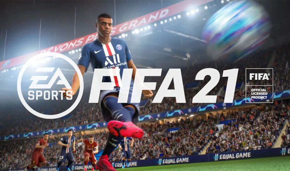 Loot boxes in FIFA van EA