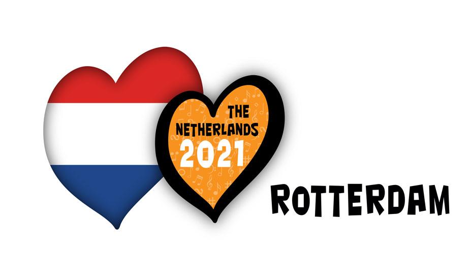 Songfestival Rotterdam 2021