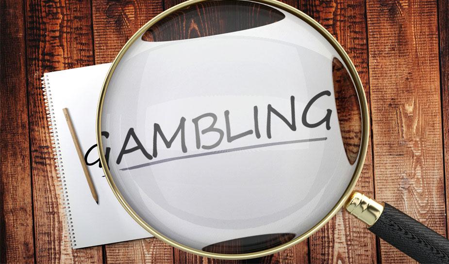 gokken onderzoek