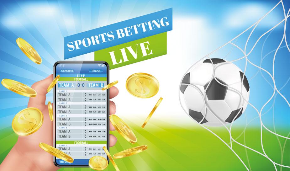 Action betting sportwedden
