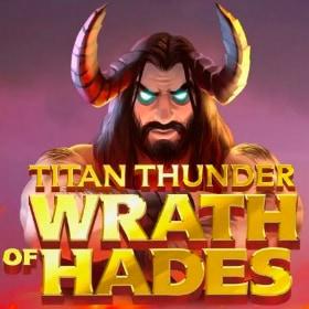 Titan Thunder Wrath of Hades