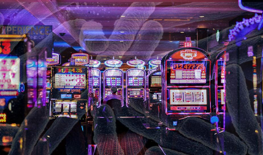 Casino na Covid