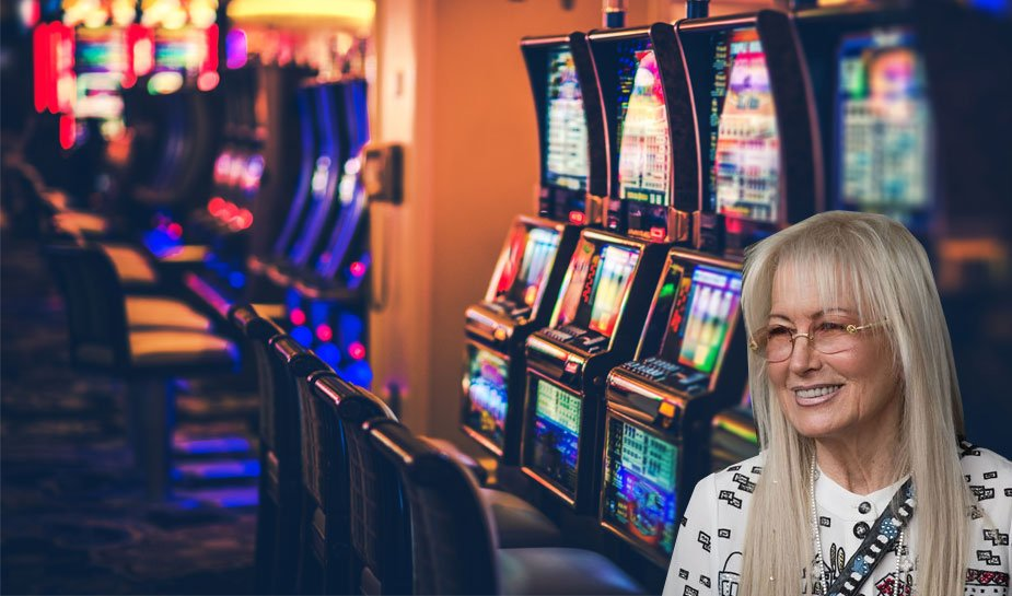 Miriam Adelson rijke gokbaas