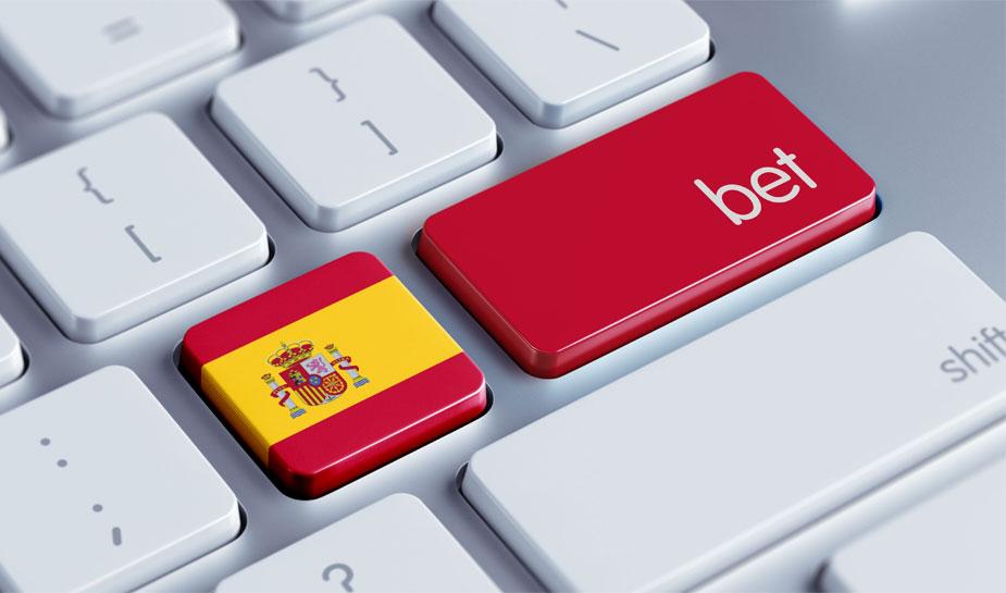 Spaanse gokkers