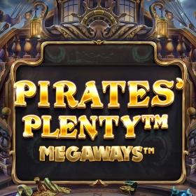 Pirate's Plenty Megaways