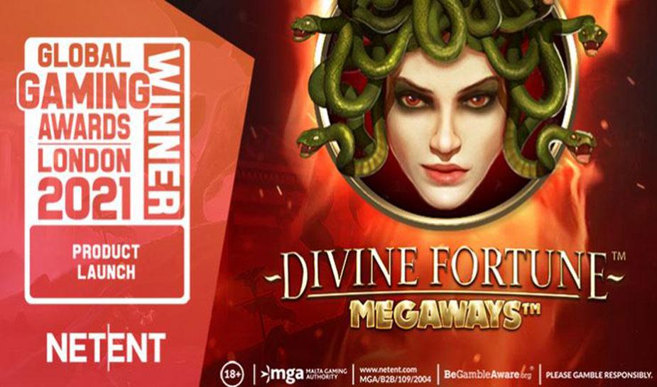 NetEnt Global Gaming Awards