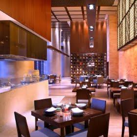 Beijing Kitchen at Grand Hyatt