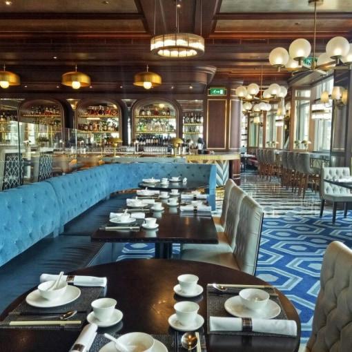 La Chine Restaurant