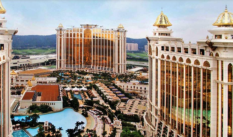 Macau het afgelopen jaar