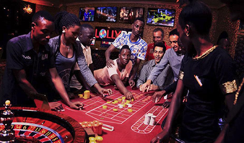 Casino in Afrika