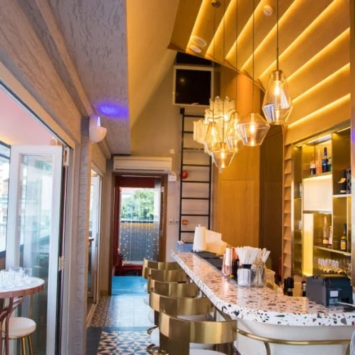Barcelona Restaurant Macau