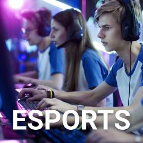 Wedden op eSports