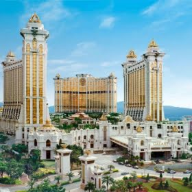 Galaxy Macau Casino
