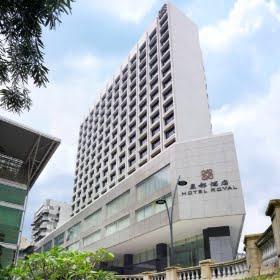 Hotel Royal Macau