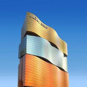 MGM Cotai Hotel Macau
