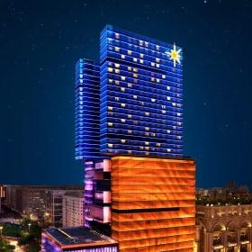 StarWorld Hotel