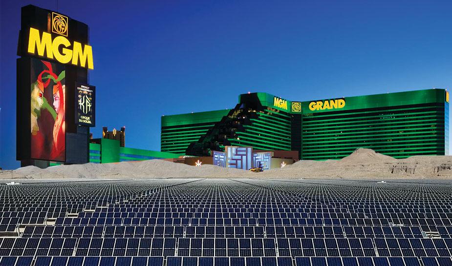 vastgoed overname MGM en zonnepark