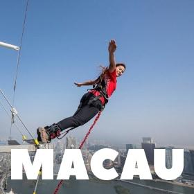 Wat te doen in Macau