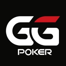 GG Poker casino logo