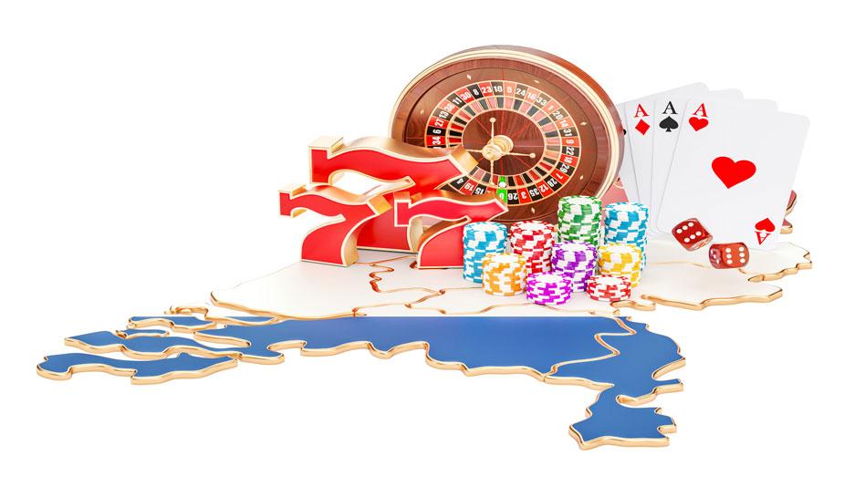 Online gokken legaal Nederland - veertien gokbedrijven krijgen licentie