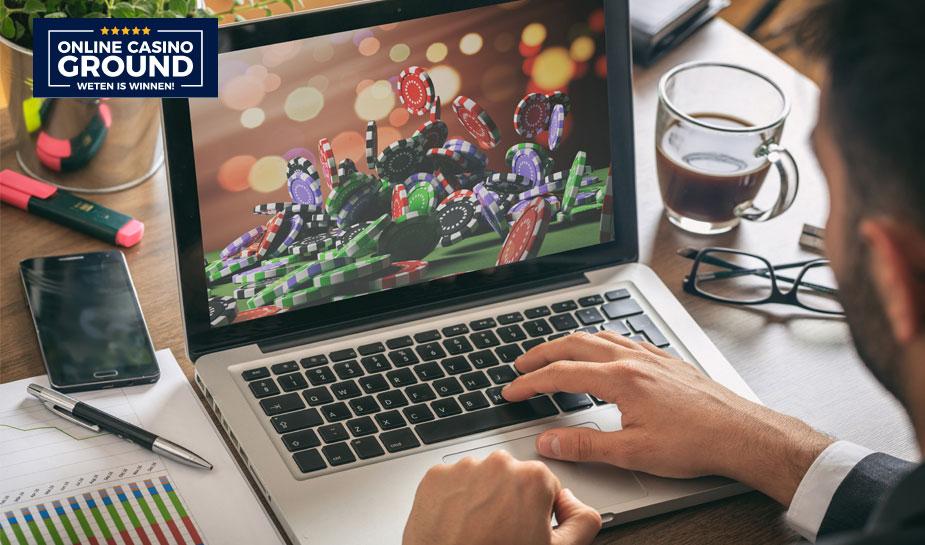 OnlineCasinoground in 2020 positie 1 toplijst casino met meeste bezoekers